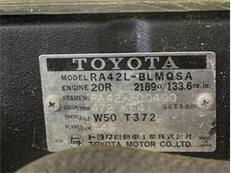 Picture of 1978 Toyota Celica - $9,995.00 - F6ZC