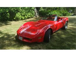 Picture of '80 Corvette - F70F