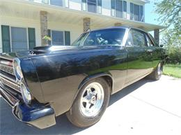 Picture of '66 Mercury Cyclone located in Minnesota - $19,999.00 Offered by Braaten's Auto Center - F74A