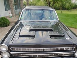 Picture of '66 Mercury Cyclone located in Rochester Minnesota Offered by Braaten's Auto Center - F74A
