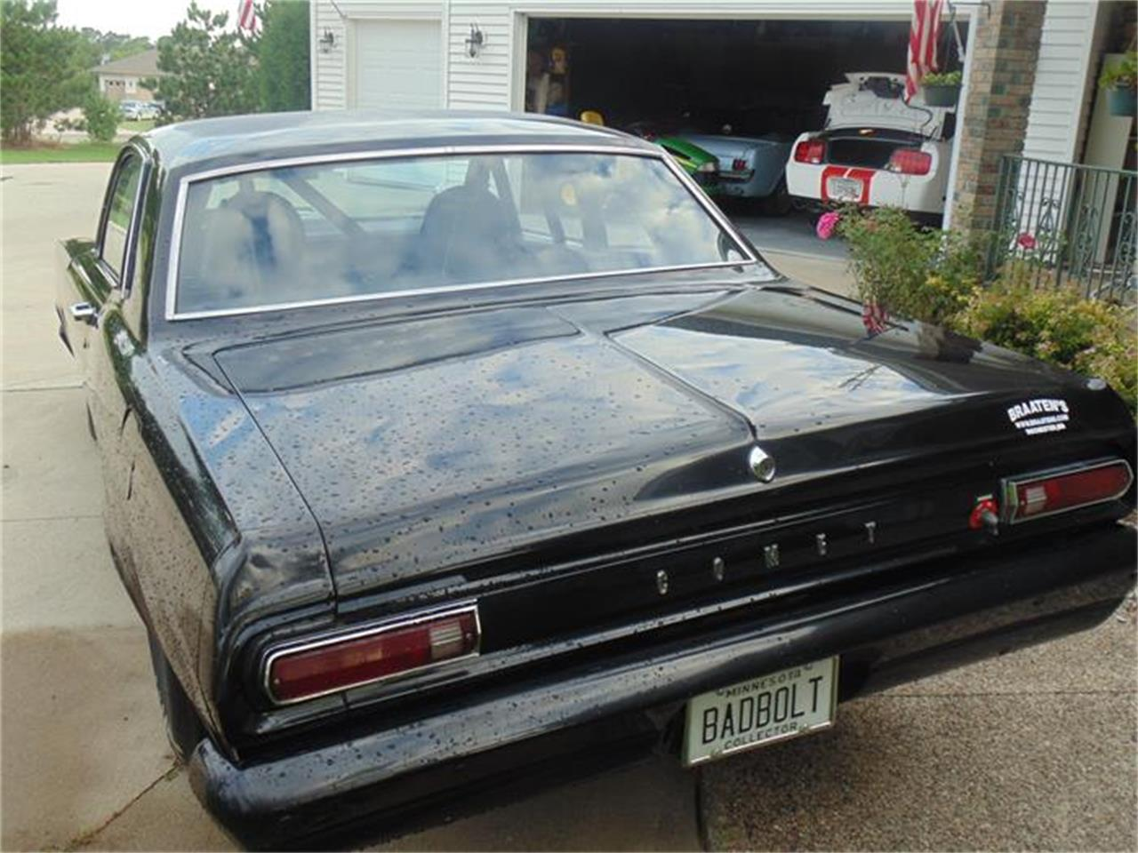 Large Picture of Classic '66 Mercury Cyclone located in Minnesota - $19,999.00 - F74A