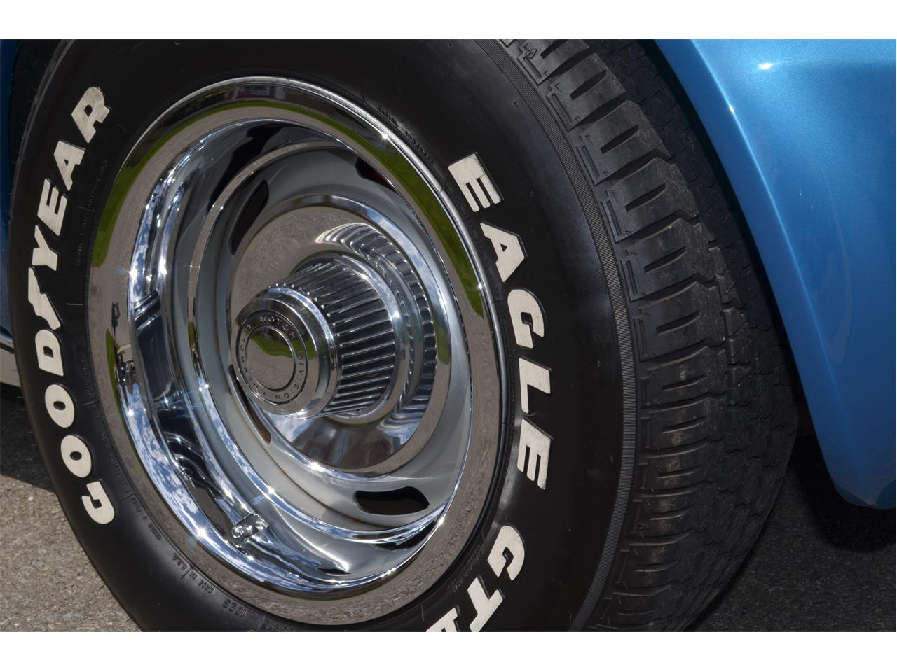 Large Picture of '74 Corvette - $21,500.00 Offered by a Private Seller - F75E