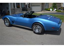Picture of '74 Chevrolet Corvette Offered by a Private Seller - F75E