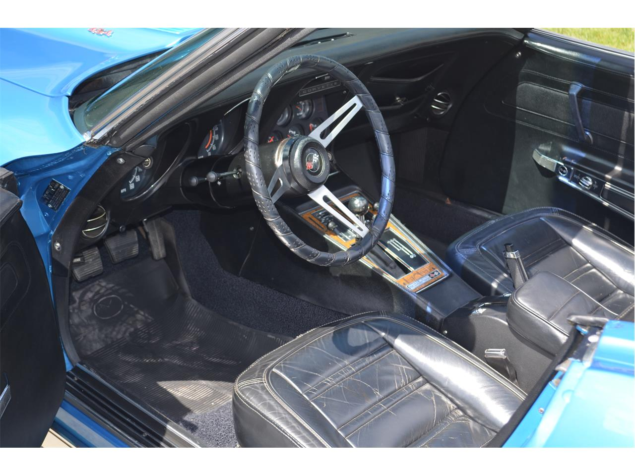 Large Picture of 1974 Corvette Offered by a Private Seller - F75E