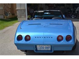 Picture of '74 Chevrolet Corvette - $21,500.00 - F75E