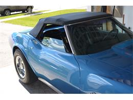 Picture of 1974 Corvette Offered by a Private Seller - F75E