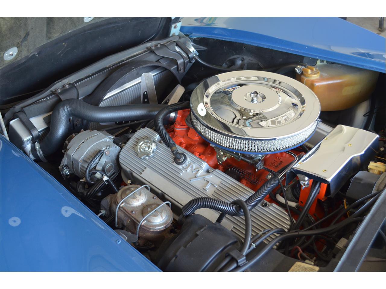 Large Picture of 1974 Chevrolet Corvette located in Ancaster Ontario - F75E
