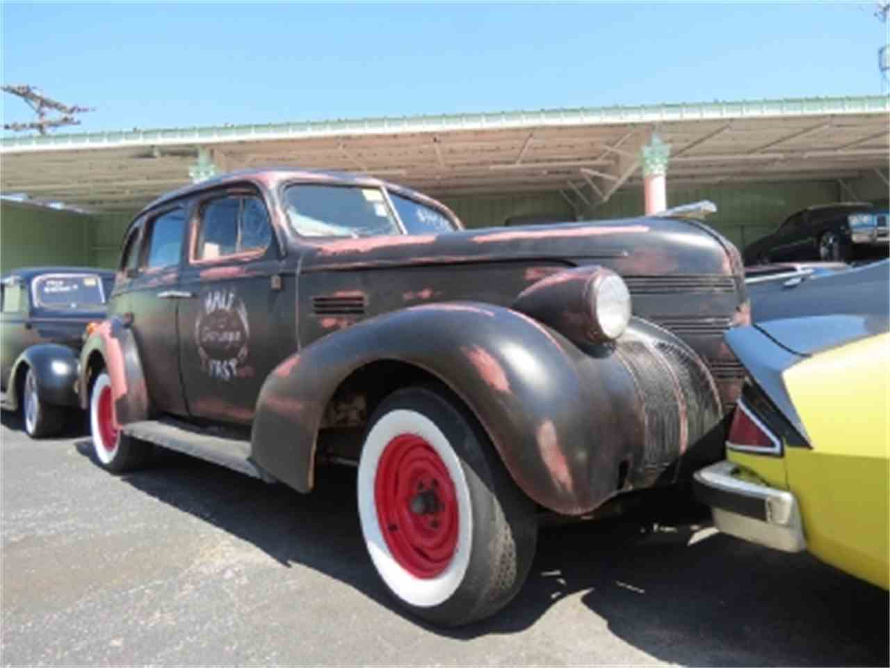 1939 Pontiac Silver Streak for Sale | ClassicCars.com | CC-700933