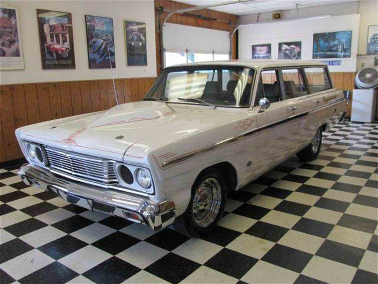 Large Picture of '65 Fairlane 500 - F7GB