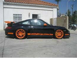 Picture of 2008 911 GT3 located in California - F7RH