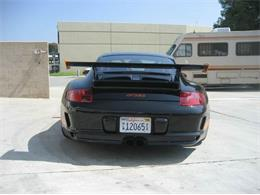 Picture of '08 Porsche 911 GT3 located in California Auction Vehicle - F7RH