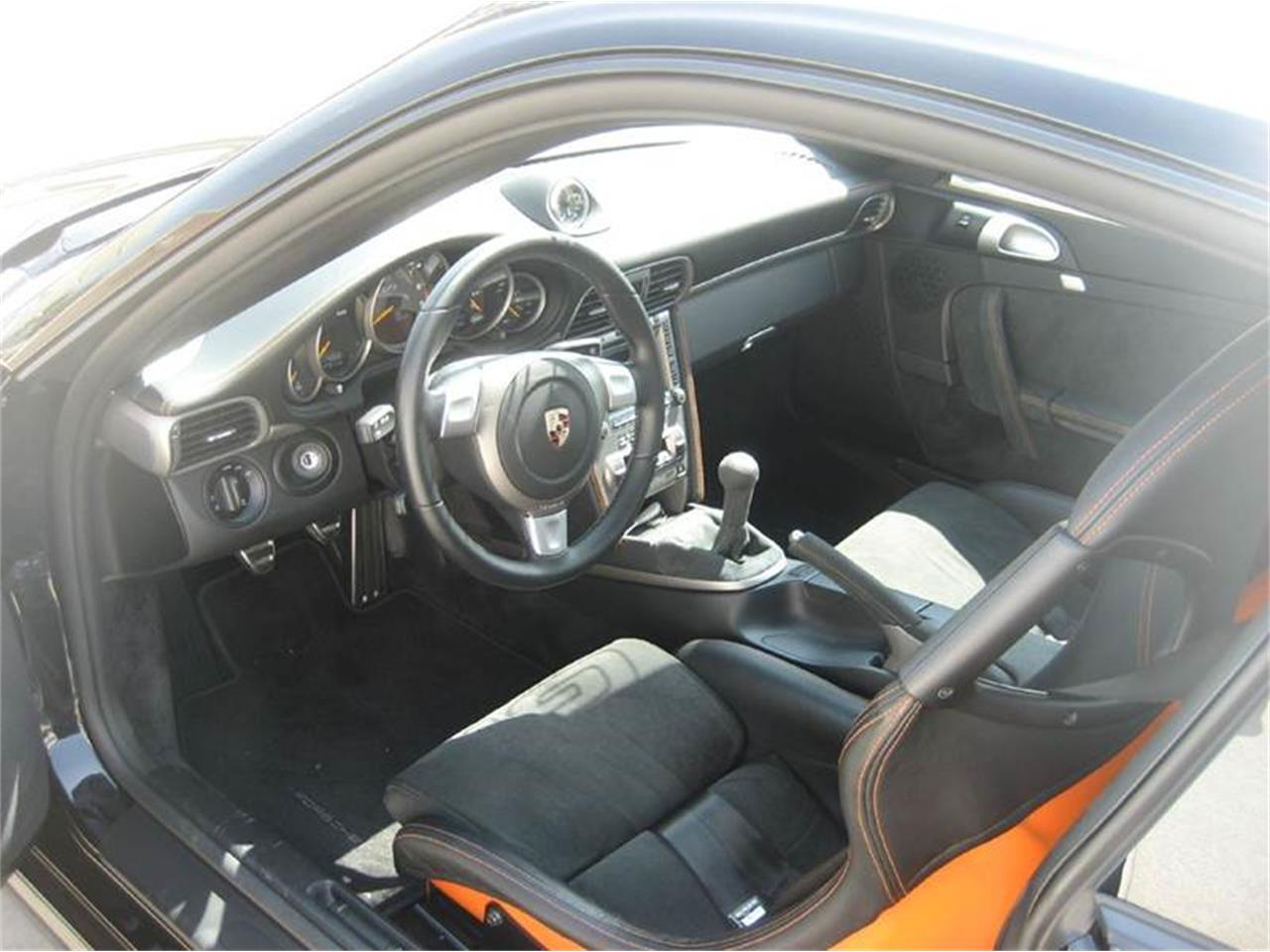 Large Picture of '08 911 GT3 located in Brea California Auction Vehicle Offered by Highline Motorsports - F7RH