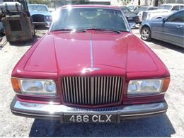 Picture of '87 Bentley Turbo R - $14,950.00 - F7SY