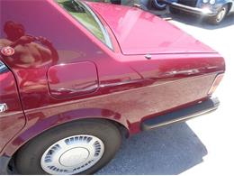 Picture of '87 Turbo R located in Florida - $14,950.00 Offered by Prestigious Euro Cars - F7SY