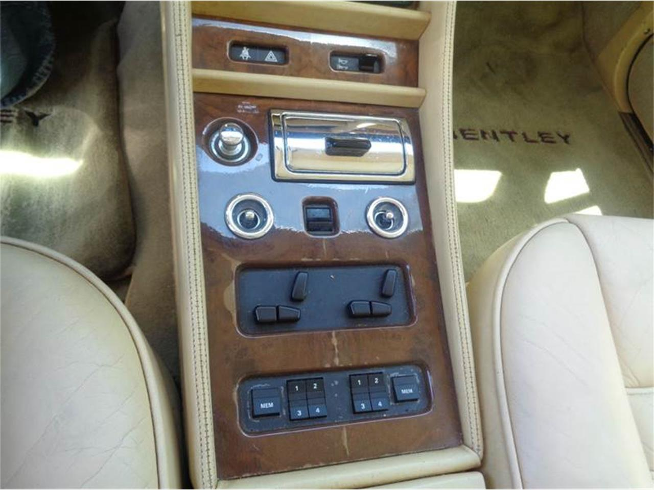 Large Picture of '87 Bentley Turbo R Offered by Prestigious Euro Cars - F7SY