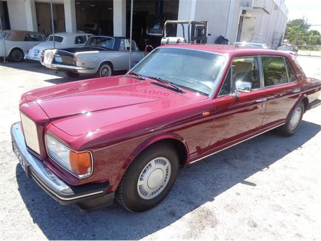 Picture of '87 Bentley Turbo R - $14,950.00 Offered by  - F7SY
