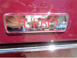 Picture of 1987 Turbo R - $14,950.00 Offered by Prestigious Euro Cars - F7SY
