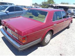 Picture of 1987 Bentley Turbo R - F7SY