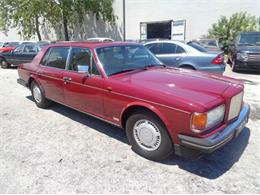 Picture of '87 Bentley Turbo R Offered by Prestigious Euro Cars - F7SY