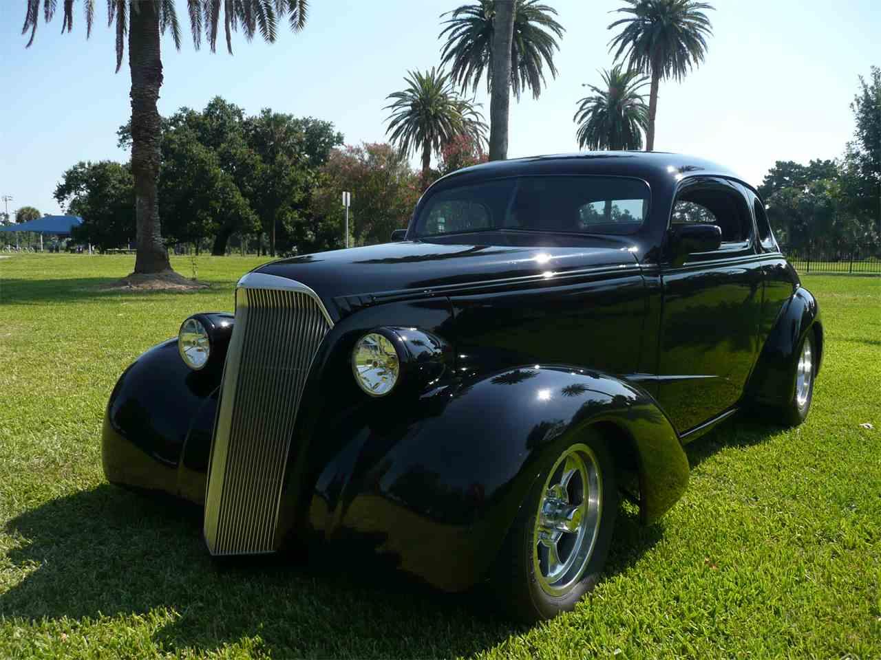 1937 Chevrolet Coupe for Sale | ClassicCars.com | CC-709967