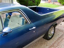 Picture of 1970 El Camino located in San Rafael California Offered by a Private Seller - F7TK