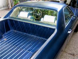 Picture of 1970 Chevrolet El Camino located in San Rafael California Offered by a Private Seller - F7TK