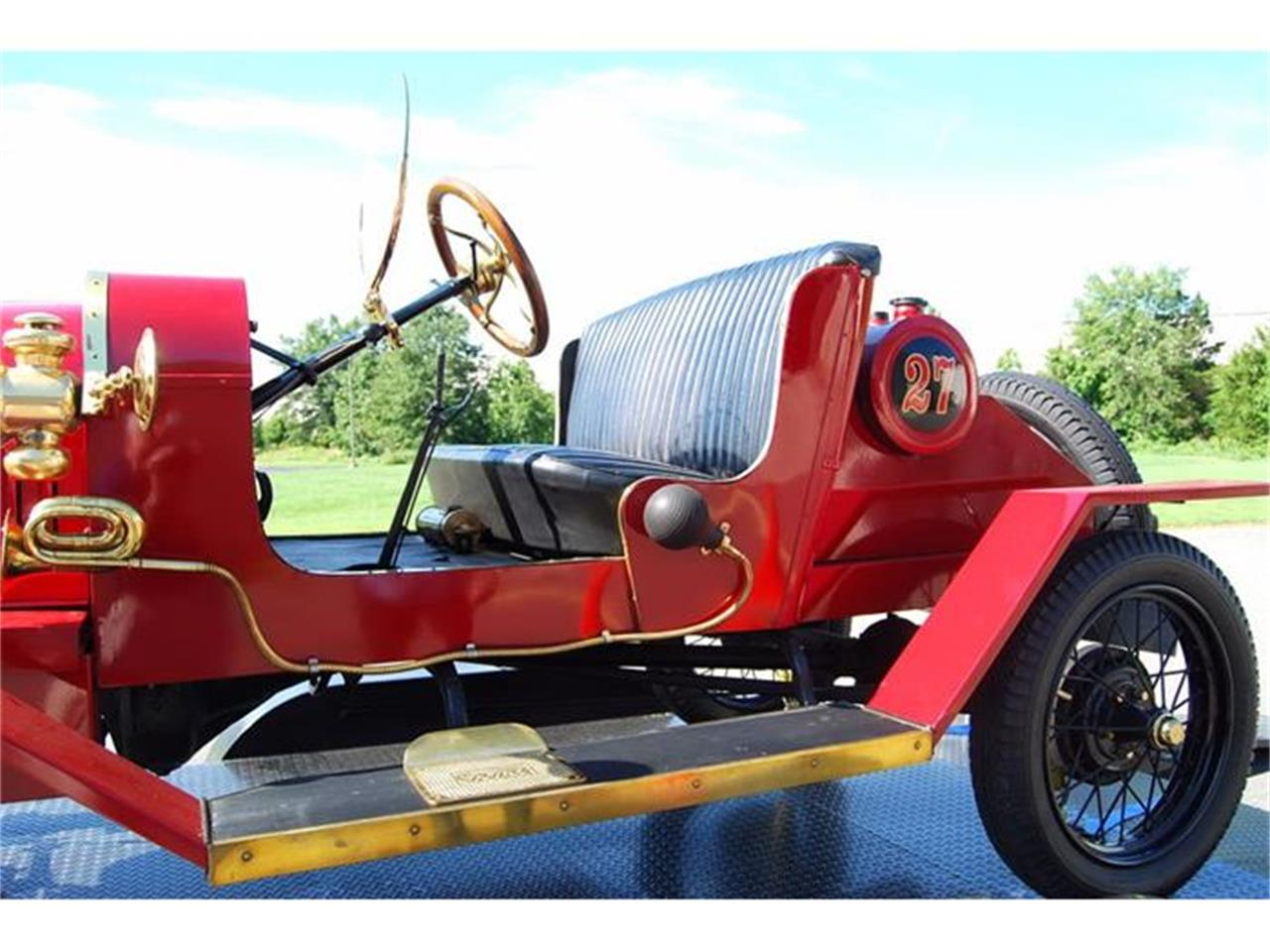 Large Picture of Classic '27 Ford Model T located in Virginia - $19,900.00 Offered by Classic Car Center - F8OW
