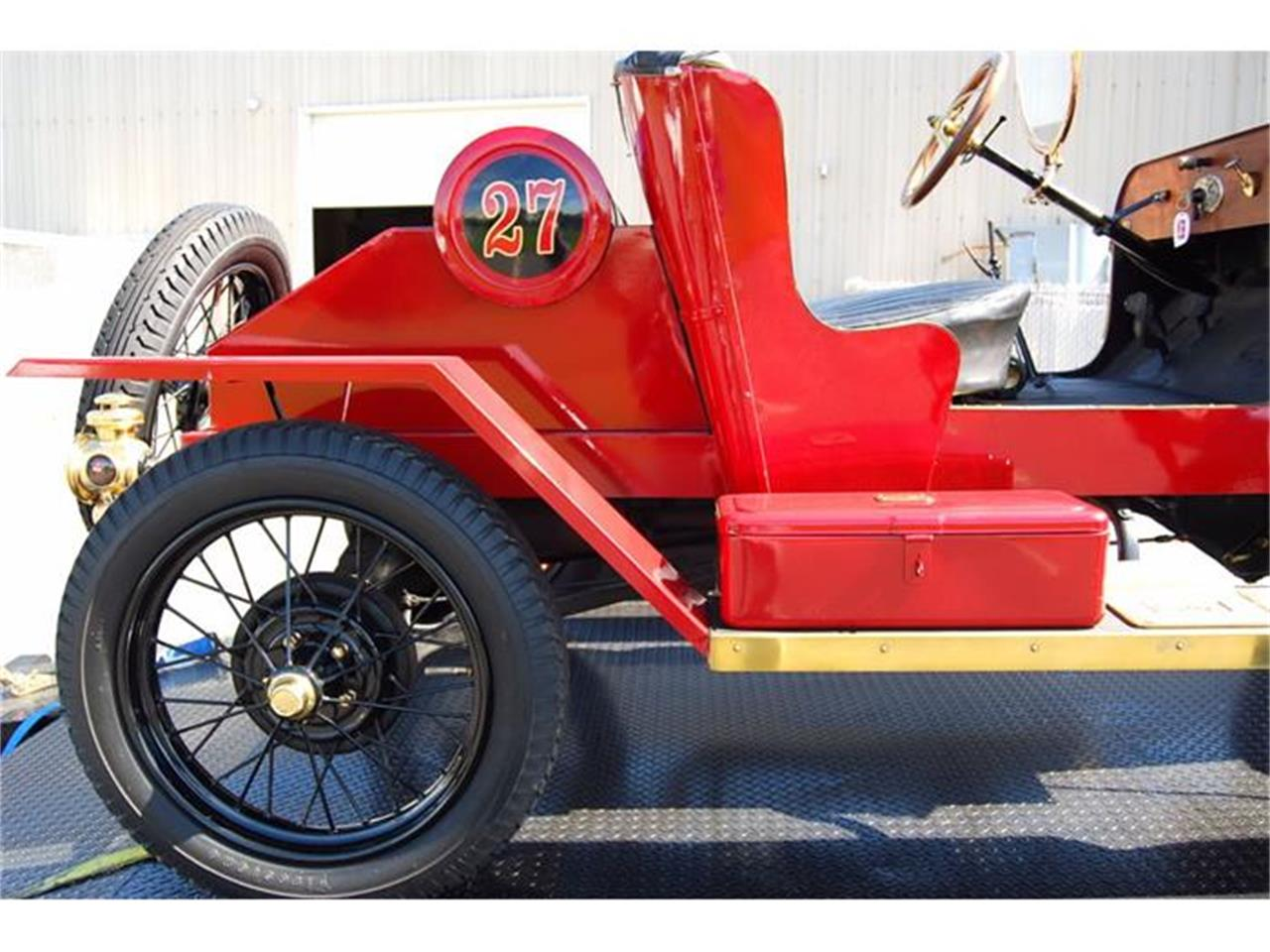 Large Picture of 1927 Ford Model T - $19,900.00 Offered by Classic Car Center - F8OW