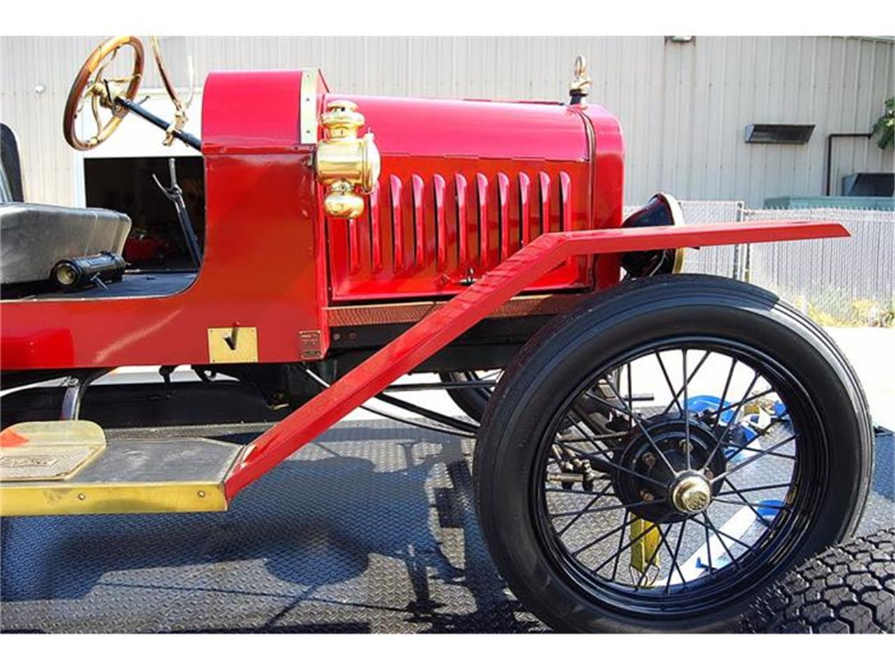 Large Picture of Classic '27 Model T - $19,900.00 Offered by Classic Car Center - F8OW