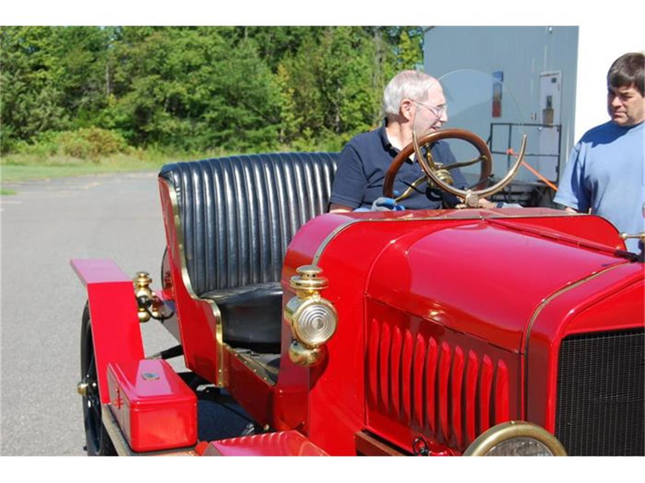 Large Picture of 1927 Model T located in Fredericksburg Virginia - $19,900.00 - F8OW