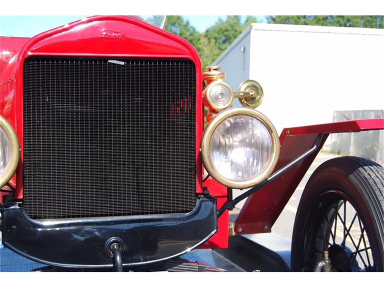 Large Picture of '27 Model T - F8OW