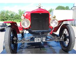 Picture of Classic '27 Ford Model T - F8OW