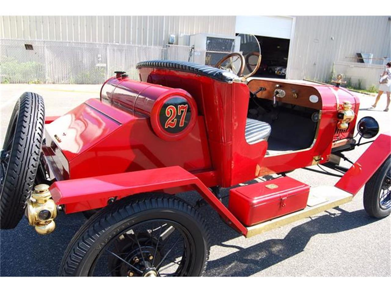 Large Picture of '27 Model T - $19,900.00 Offered by Classic Car Center - F8OW