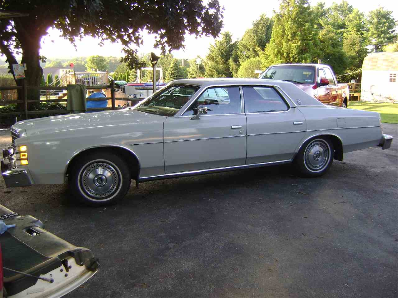 1977 Ford LTD for Sale | ClassicCars.com | CC-711579