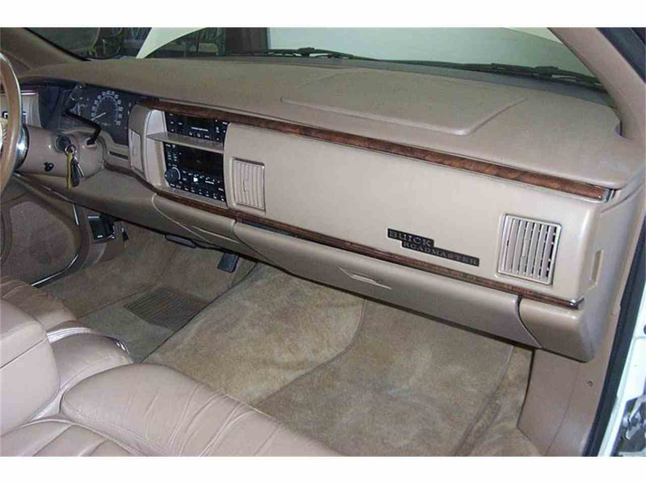Large Picture of '96 Roadmaster - F9DP
