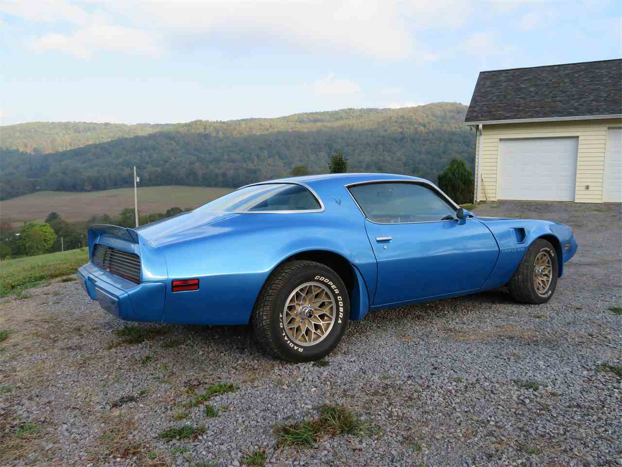 Large Picture of '79 Firebird Trans Am - F9GL
