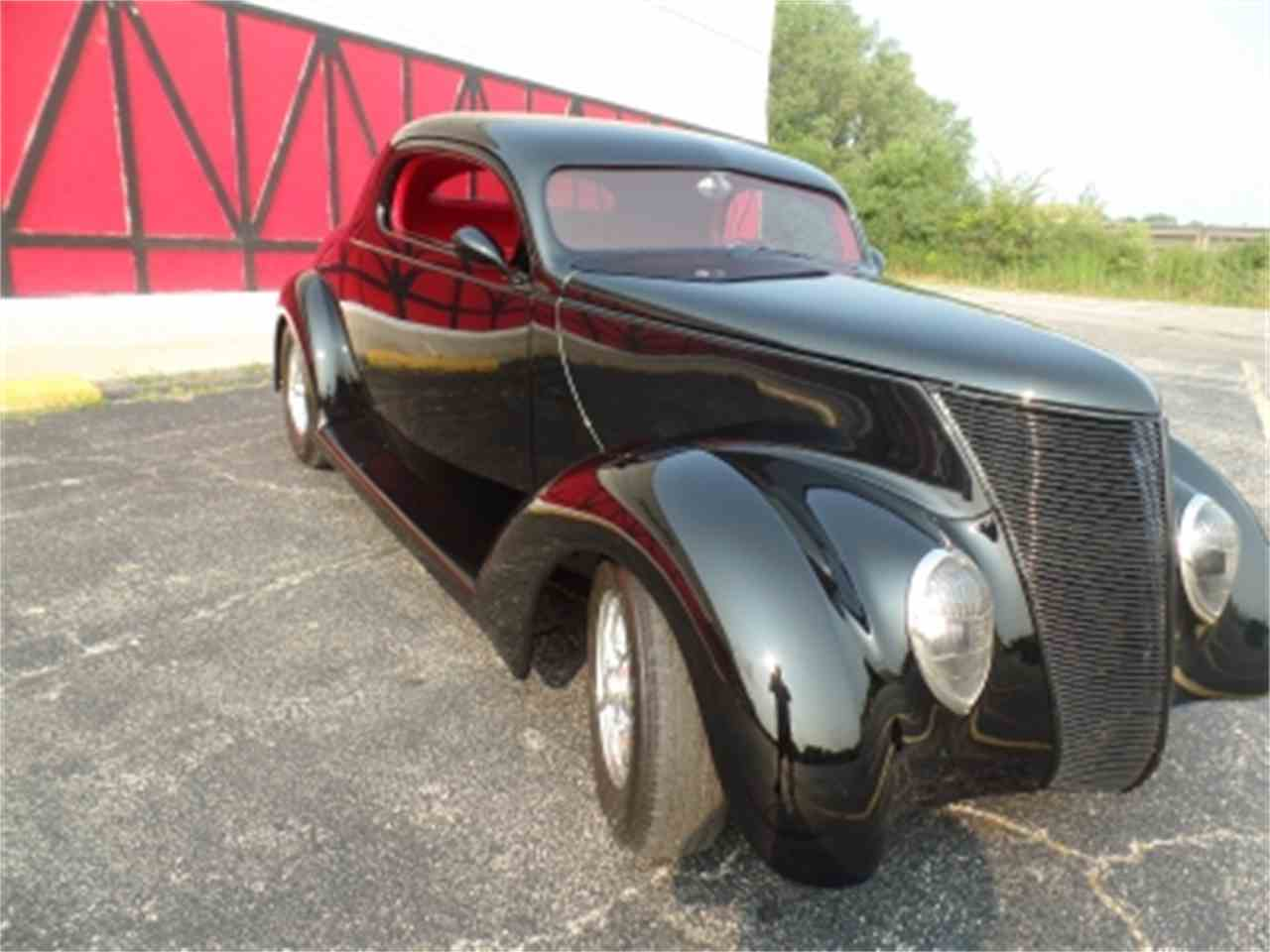 Large Picture of '37 Coupe - F9IV