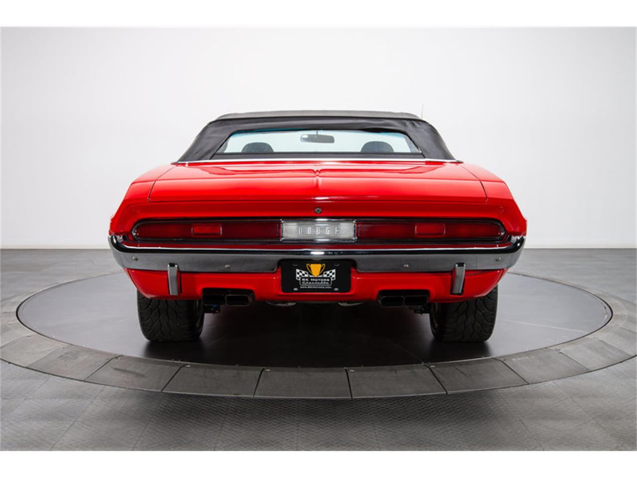 Large Picture of Classic '70 Challenger R/T - $89,900.00 Offered by RK Motors Charlotte - F9K4