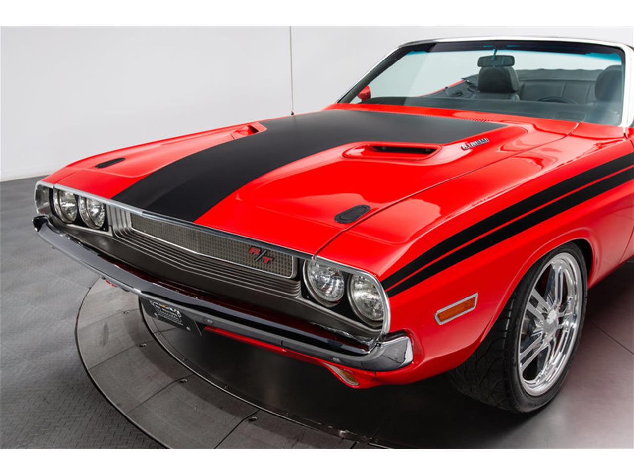 Large Picture of Classic '70 Dodge Challenger R/T - F9K4