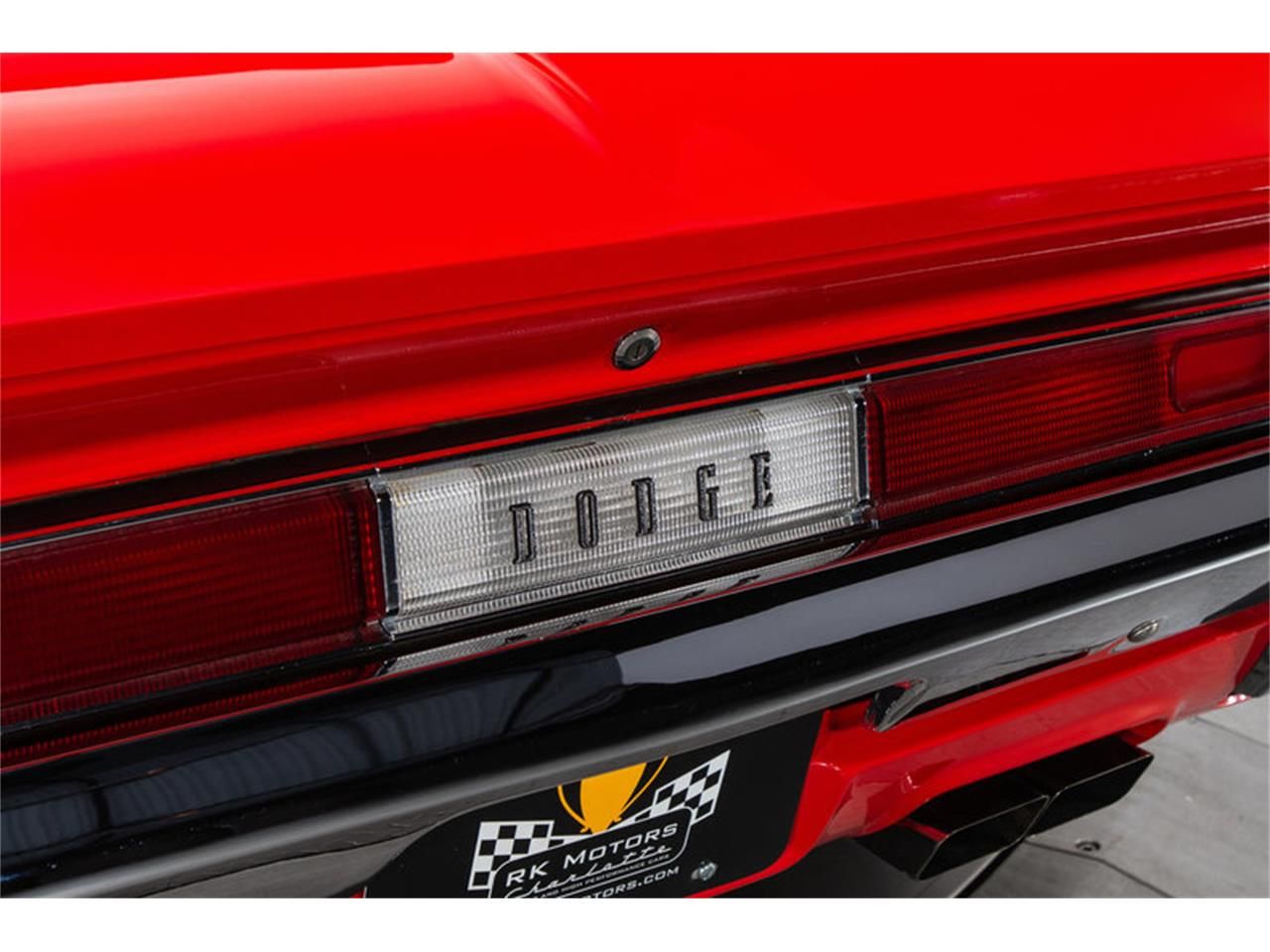 Large Picture of Classic '70 Challenger R/T located in North Carolina - $89,900.00 Offered by RK Motors Charlotte - F9K4