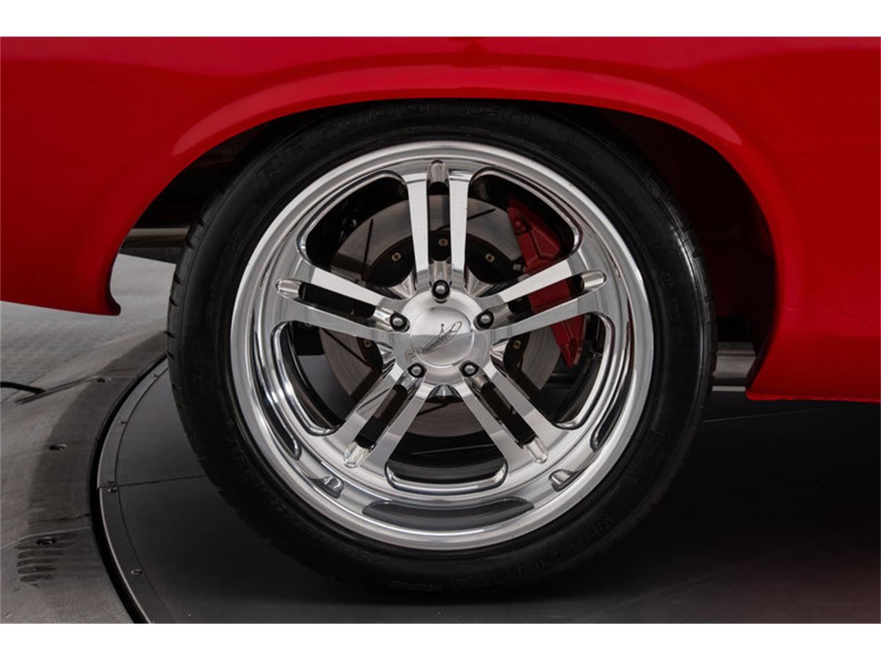 Large Picture of Classic 1970 Dodge Challenger R/T located in Charlotte North Carolina - $89,900.00 - F9K4