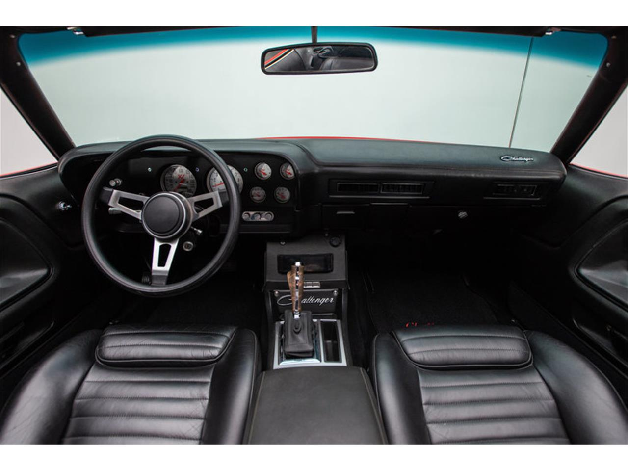 Large Picture of Classic 1970 Dodge Challenger R/T located in North Carolina - $89,900.00 - F9K4