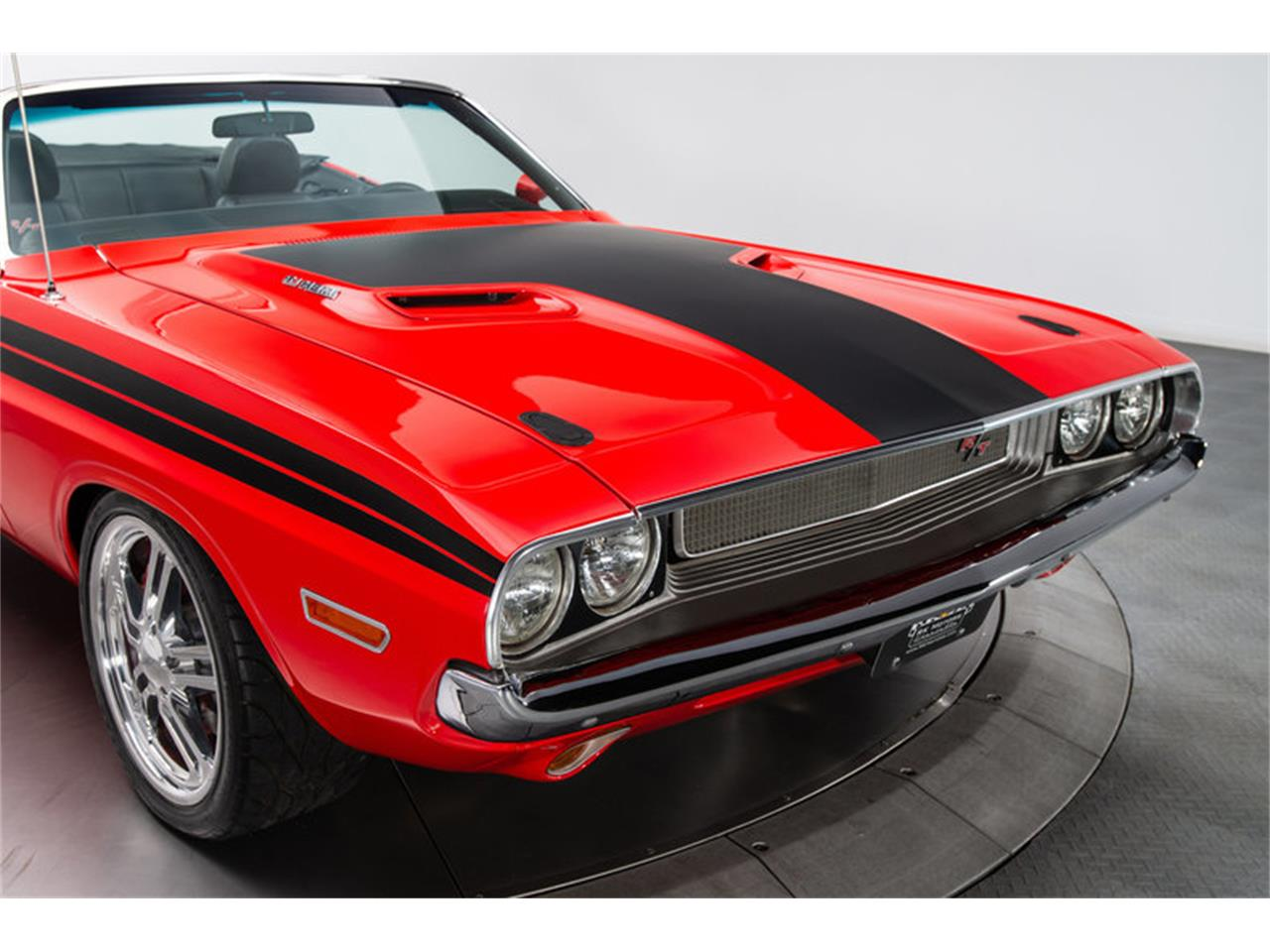 Large Picture of Classic 1970 Challenger R/T located in Charlotte North Carolina - $89,900.00 Offered by RK Motors Charlotte - F9K4