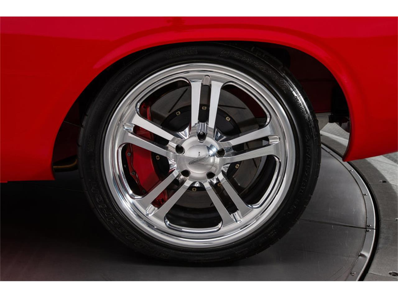 Large Picture of Classic '70 Dodge Challenger R/T located in North Carolina - $89,900.00 Offered by RK Motors Charlotte - F9K4