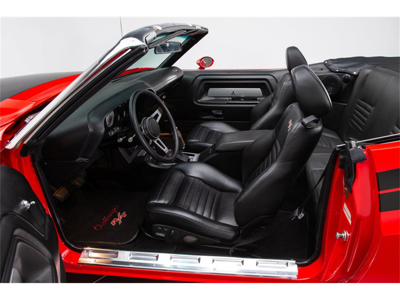 Large Picture of 1970 Dodge Challenger R/T located in Charlotte North Carolina - $89,900.00 Offered by RK Motors Charlotte - F9K4