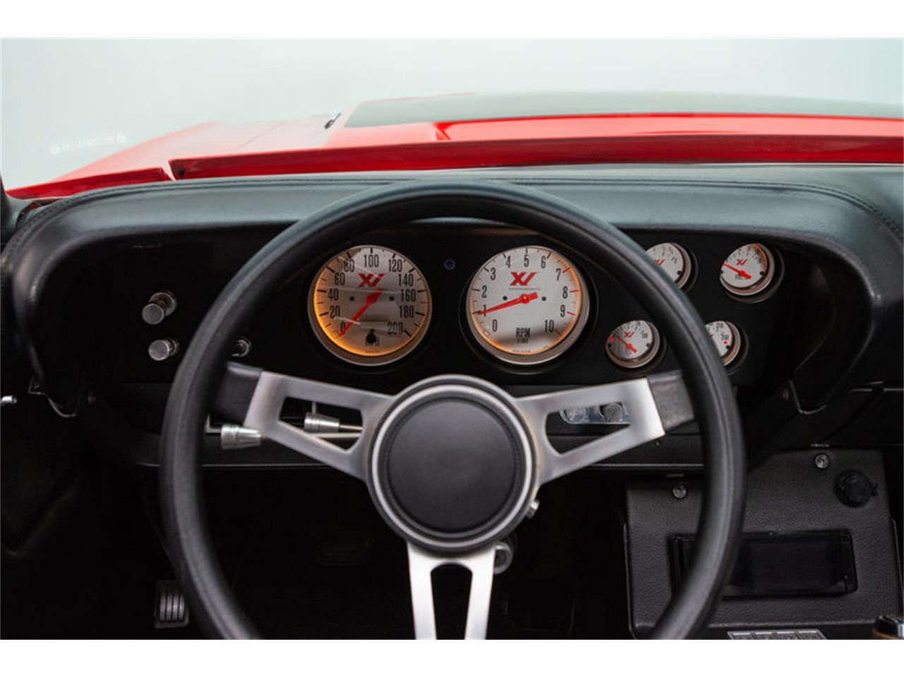 Large Picture of Classic '70 Challenger R/T Offered by RK Motors Charlotte - F9K4