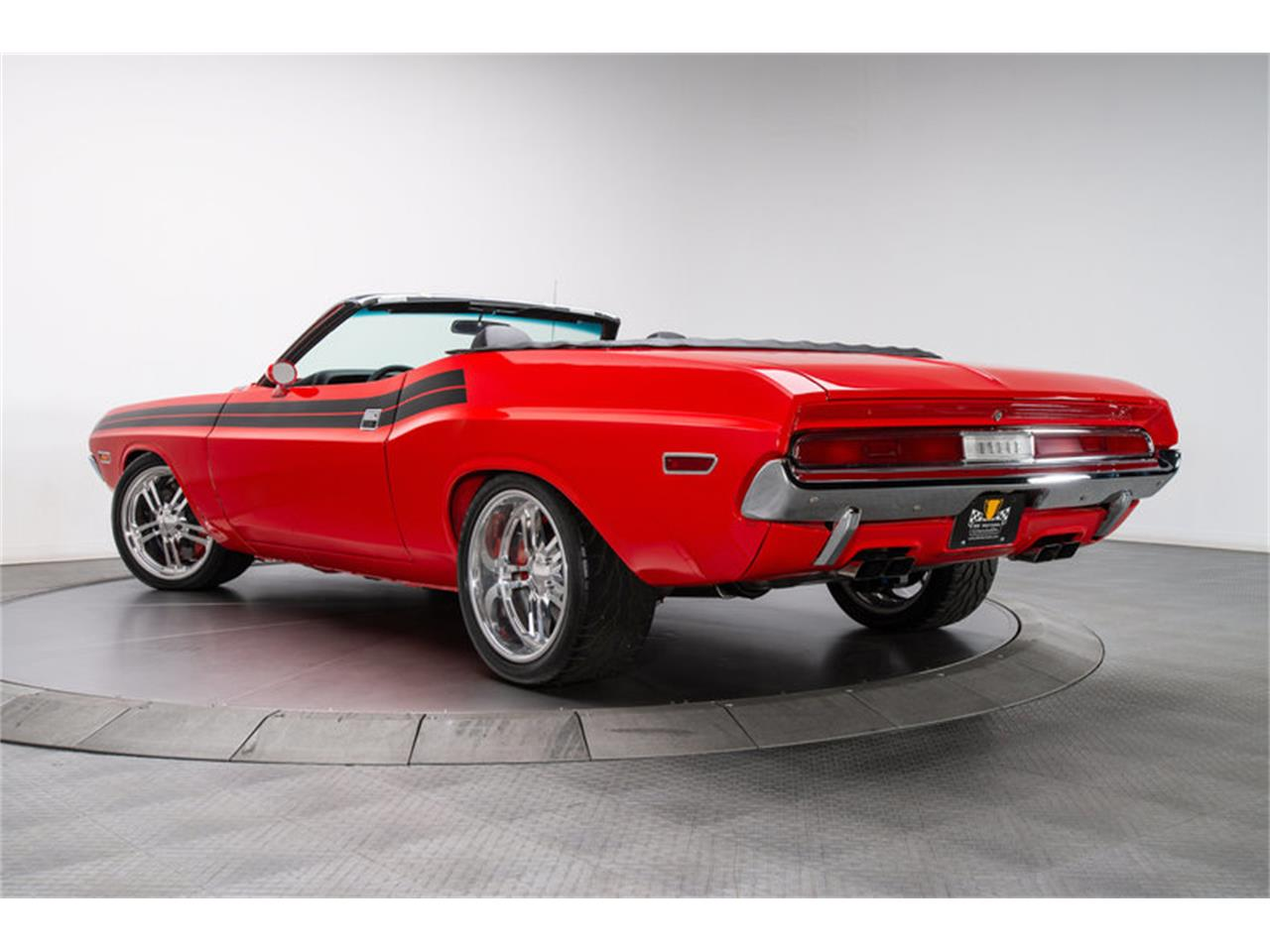 Large Picture of '70 Dodge Challenger R/T located in North Carolina - $89,900.00 - F9K4