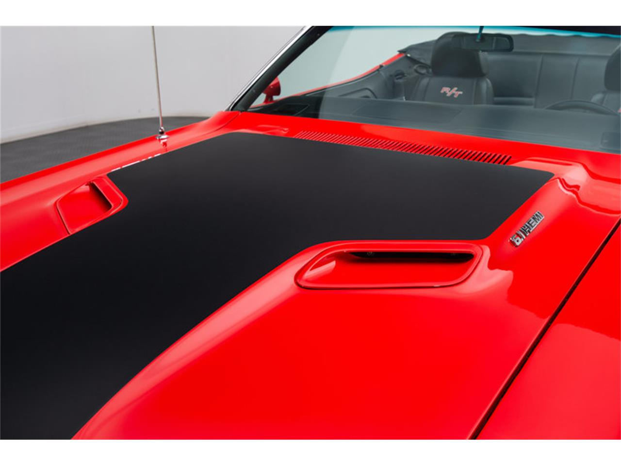 Large Picture of Classic 1970 Dodge Challenger R/T - F9K4