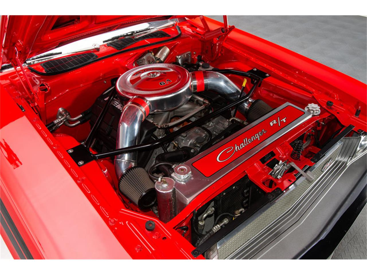Large Picture of Classic 1970 Challenger R/T located in Charlotte North Carolina Offered by RK Motors Charlotte - F9K4