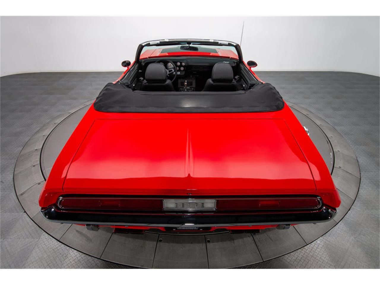 Large Picture of 1970 Challenger R/T located in North Carolina - $89,900.00 - F9K4